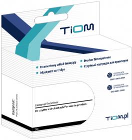 Tusz Tiom 343 (C8766EE), 15ml, CMY cyan(błękitny), magenta(purpurowy), yellow(żółty)