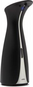 Dozownik sensorowy do mydła i płynów Umbra Otto, 250ml, czarno-szary (c)