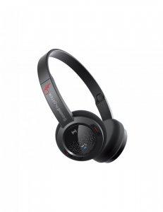 Słuchawki bezprzewodowe Creative Sound Blaster JAM (70GH030000000), bluetooth, czarny