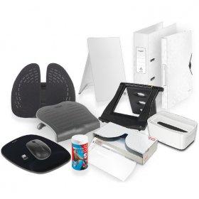 Zestaw Premium+ Home Office - pakiet produktów do pracy zdalnej