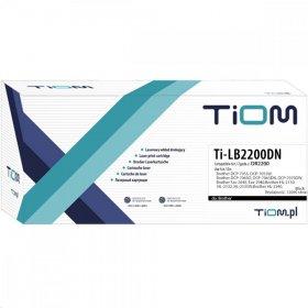 Bęben Tiom Ti-LB2200DN (DR-2200), 12000 stron, black (czarny)