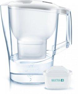 Dzbanek filtrujący Brita Aluna XL, 3.5l, biały + wkład Maxtra+ Pure Performance