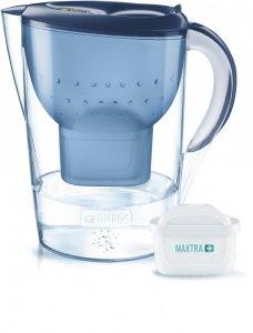 Dzbanek filtrujący Brita Marella XL, 3.5l, niebieski + wkład Maxtra+ Pure Performance