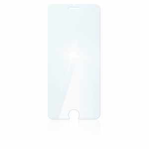 Szkło ochronne Hama Dixplex do Iphone XR/11, transparentny