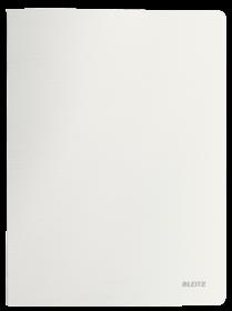 Album ofertowy Leitz Style, A4, 40 koszulek, biały