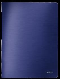 Album ofertowy Leitz Style, A4, 40 koszulek, niebieski