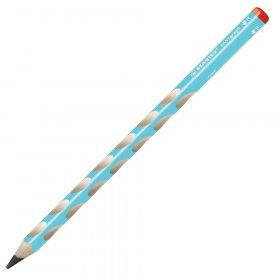 Ołówek Stabilo EASYgraph, HB, dla praworęcznych, niebieski
