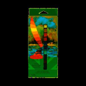 Farby olejne Derwent Academy, 12ml, 12 sztuk, mix kolorów