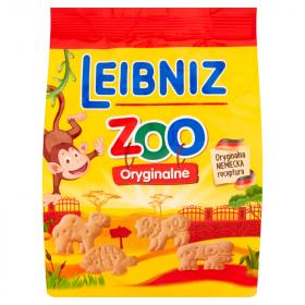 Herbatniki Leibniz Zoo Original, maślany, 100g