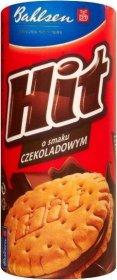 Ciastka Hit, czekoladowy, 134g