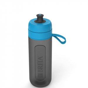 Butelka filtrująca Brita Fill&Go Active, 0.6l, niebieski
