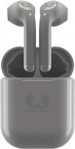 Słuchawki bluetooth FRESH'N REBEL Twins True Wireless, z mikrofonem, szary