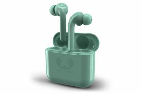 Słuchawki bluetooth FRESH'N REBEL Twins Tip, z mikrofonem, miętowy
