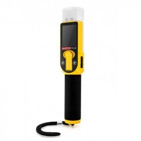 Alkomat przesiewowy Alkotop Plus, 280x50x41mm, czarno-żółty