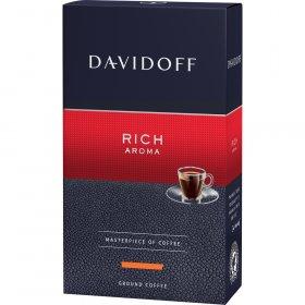Kawa mielona Davidoff Rich Aroma, 250g