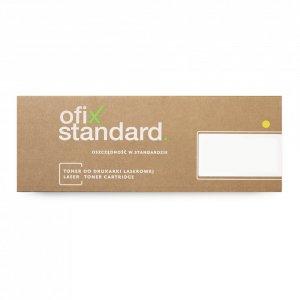 Toner Ofix Standard (Q6002A), 2000 stron, yellow (żółty)