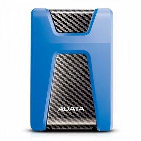 Dysk zewnętrzny Adata DashDrive Durable, 1TB, 2.5'', USB 3.0, niebieski