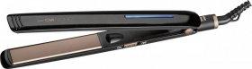 Prostownica do włosów Clatronic HC 3660, 33W, z jonizacją, czarno-złoty