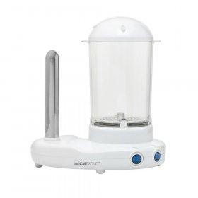 Urządzenie do hot-dogów i jajek Clatronic HDM 3420 EK, 350W, biały