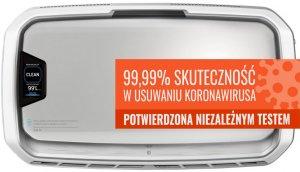 Oczyszczacz powietrza Fellowes AeraMax Pro AM 4 PC, 130m2