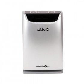 Oczyszczacz powietrza Webber AP9405, do pomieszczeń o powierzchni do 40m2, z nawilżaczem