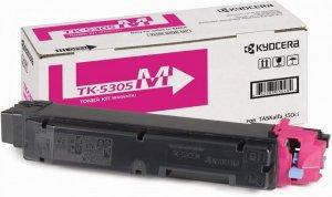 Toner Kyocera 1T02VMBNL0 (TK-5305M), 6000 stron, magenta (purpurowy)