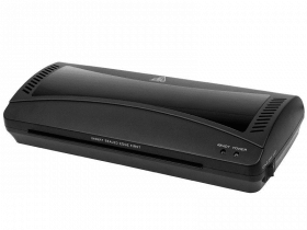 Laminator Tracer TRL-A4, A4, czarny