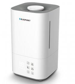 Nawilżacz powietrza Blaupunkt AHS701, 4l, z funkcją oczyszczania, biały