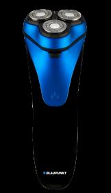 Maszynka do golenia Blaupunkt MSR501, czarno-niebieski