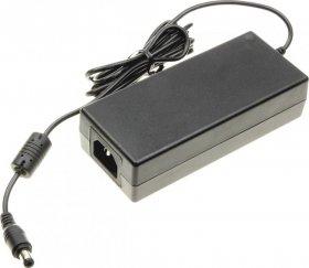 Zasilacz Zebra 105934-053, do drukarek GK/GX , 1 sztuka, czarny