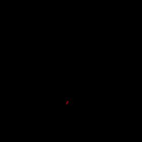 Gofrownica MPM MGO-24, 1400W, czarny