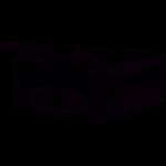 Gofrownica MPM MGO-13, 1400W, srebrno-czarny
