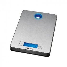 Waga kuchenna Clatronic KW 3412, do 5kg, srebrny