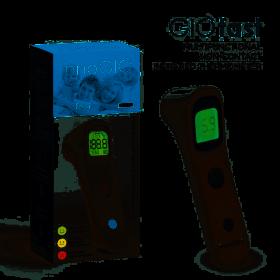 Termometr bezdotykowy innoGIO GIOfast GIO-515, biały (c)