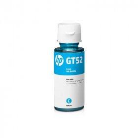 Tusz HP GT52 (M0H54AE), 8000 stron, 70ml, cyan (błękitny)