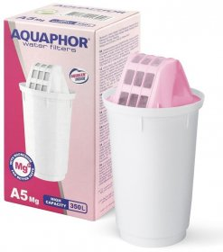 Wymienny wkład filtrujący Aquaphor A5 MG, 1 sztuka