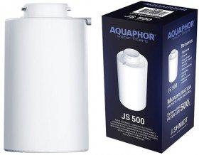 Wymienny wkład filtrujący Aquaphor JS 500, 1 sztuka