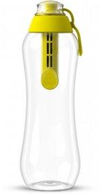 Butelka filtrująca Dafi, 0.5l, cytrynowy