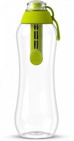 Butelka filtrująca Dafi, 0.5l, limonkowy