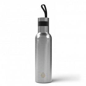 Butelka Termiczna Dafi, 490ml, srebrny