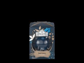 Herbata czarna liściasta Ahmad Tea Twilight Baubles Earl Grey, bombka, 30g