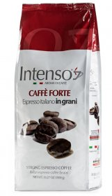 Kawa ziarnista Intenso Forte, 1kg