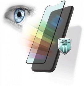 Szkło ochronne antybakteryjne Hama  do Iphone XR/11, transparentny