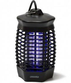 Lampa owadobójcza UV Mesko MS 7933, 900V, czarny