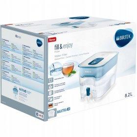 Dzbanek filtrujący Brita Flow, 8.2l + wkład Maxtra+ Pure Performance