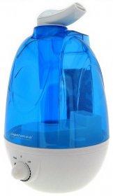 Nawilżacz powietrza Esperanza Cool Spring, 3.5l, biało-niebieski