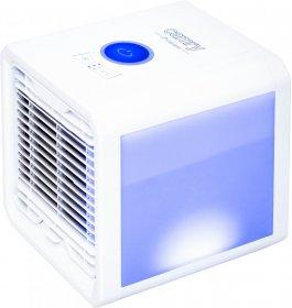 Klimator Camry CR 7321 Easy Air Cooler 3 w 1, USB, biały