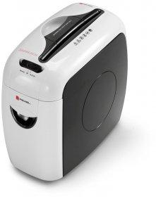 Niszczarka Rexel Style, konfetti 4x35mm, P-4, 5 kartek, biało-czarny