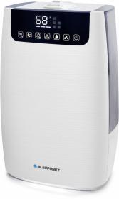 Nawilżacz powietrza Blaupunkt AHS802, 5l, z funkcją oczyszczania, biało-czarny