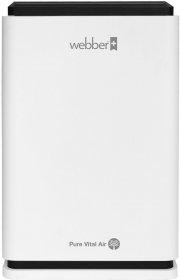 Oczyszczacz powietrza Webber AP 8650, z WiFi, do pomieszczeń o powierzchni do 35m2